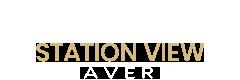 Station View Tavern - Website Logo Light